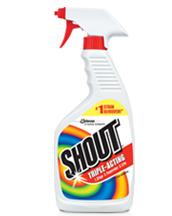 Shout Trigger Triple Acting Formulas $1 off Shout Trigger Triple Acting Formulas Coupon