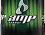 4-pack of Amp Energy