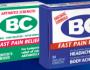 BC Powder