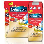 Enfagrow Premium Older Toddler Ready To Drink 4 Pack1 $2.75 off Enfagrow Pemium Older Toddler Ready to Drink 4 Pack Coupon