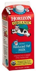 Horizon-Organic-Milk