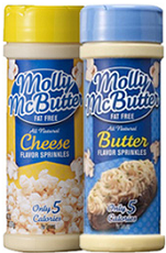Molly McButter Product $0.75 off Molly McButter Product Coupon