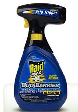 Raid Max Bug Barrier Starter $3 off Raid Max Bug Barrier Starter Coupon