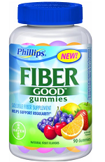Phillips Fiber Good Gummies
