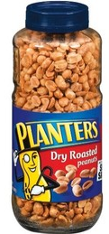 Planters Peanuts $1 off 2 Planters Nuts Coupon