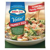 Family Size Birdseye Viola $3 off 2 Family Size Birdseye Viola Products Coupon