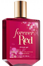 Forever Red Lotion Bath & Body Works: FREE Forever Red Item w/ $20 Signature Purchase Coupon