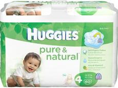 huggies pure and natural coupons