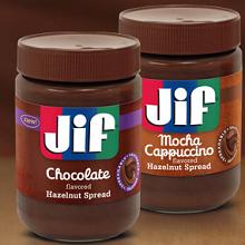 JIF Hazelnut Spread $0.75 off ANY Jif Hazelnut Spread Coupon