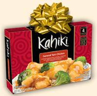 Kahiki Foods