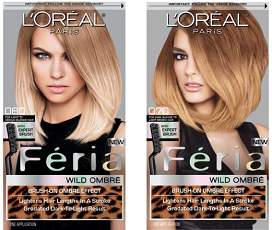 2 Off Any L Oreal Paris Feria Wild Ombre Kit Coupon