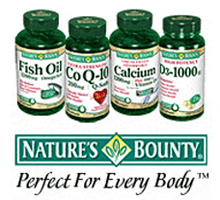 Natures-Bounty-Vitamins