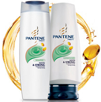 Pantene Smooth Collection Products1 2 NEW Pantene Products Coupons