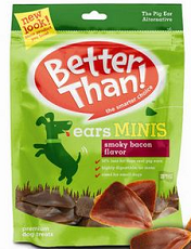 Better Than Treats $1 off ANY Better Than Treats Coupon