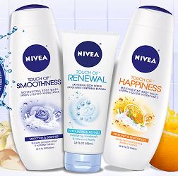 3 NEW NIVEA Product Coupons - Hunt4Freebies
