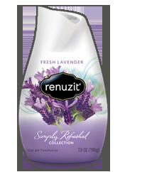 Renuzit Adjustable Air Freshener $1 off Three Renuzit Adjustable Air Fresheners Coupon