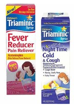 Triaminic Products $7 off ANY 2 Triaminic Products Coupon