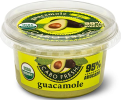 Cabo Fresh Guacamole product $3.50 off ANY Cabo Fresh Guacamole Product Coupon