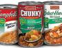 Campbells Healthy Request Soups