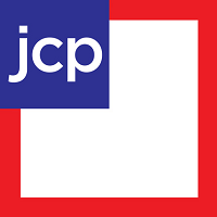JCPenney New Logo JCPenney: $10 off $25 Apparel, Shoes, Accessories and Home Coupon