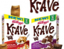 Kelloggs Krave Cereal
