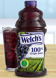 Welchs 100 Juices $1 off ANY 2 Welch's 100% Juices Coupon