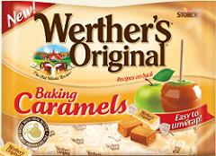 Werthers Original Baking Caramels $0.75 off Werthers Original Baking Caramels Coupon