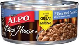 ALPO Dog Food Can BOGO FREE ALPO Dog Food Can Coupon