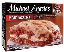 Michael Angelos Entree