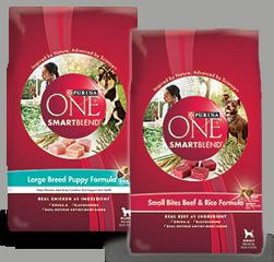 3 Off Purina One Smartblend Dry Dog Food Coupon Hunt4freebies