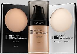 Revlon Foundation and Powder $2 off Revlon Foundation, Powder or BB Cream Coupon