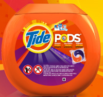tide pods $2 off Tide PODS Coupon
