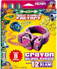 Crayola Factory Coupons