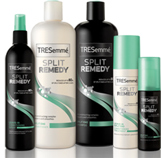 graphic about Tresemme Printable Coupon named $2 off TRESemme Products Coupon \u003d $0.48 at Walmart