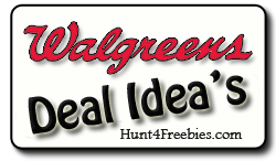 Walgreens-Deal-Ideas
