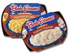 Bob Evans Refrigerated Side Dish Buy 3 get 1 FREE Bob Evans Refrigerated Side Dishes Coupon