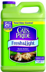 Cats Pride Cat Litter $2 off Cats Pride Cat Litter Products Coupon