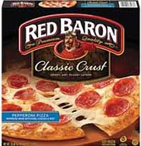 Red Baron Multi Serve Pizza1 $3 off 3 Red Baron Multi Serve Pizzas Coupon