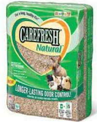 $3 off any CareFRESH Bedding Coupon