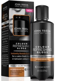john fridea color refreshing gloss - Color Refreshing Gloss