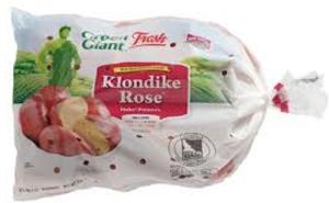 Klondike Rose Potatoes NEW Buy One Get One FREE 5lb Bag of Klondike Rose Potatoes Coupon