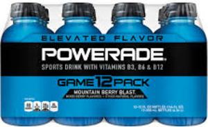 Powerade 12 Pack $1 off Powerade 12 Pack Coupon
