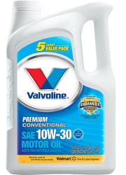 Valvoline Conventional Motor Oil $4 off Valvoline Conventional Motor Oil Coupon