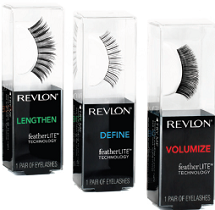 Revlon Artificial Lashes $1 off Revlon Artificial Lashes Coupon