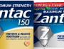 Zantac Items