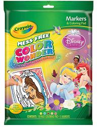 Crayola Color Wonder Product