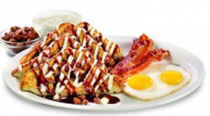 French Toast 300x165 Denny's: 20% off Build Your Own French Toast Coupon
