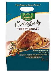JENNIE O OVEN READY Whole Turkey Breast $3 off JENNIE O OVEN READY Whole Turkey or Breast Coupon
