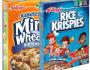 Kelloggs-Cereals