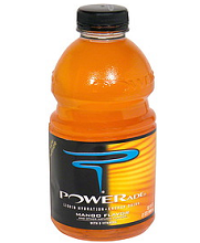 Mango Powerade New $0.25 off Mango Powerade Coupon